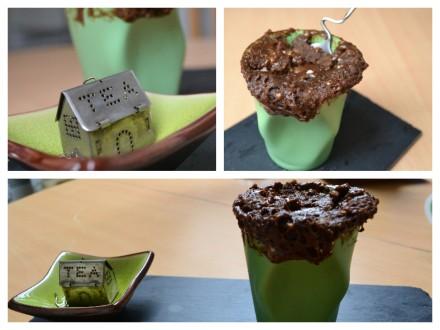 mug cake blog