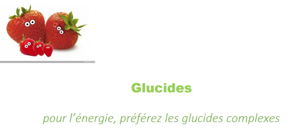 2 glucides