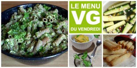 menu vg 1109